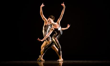 Mark Morris's Joyride, performed by San Francisco Ballet.