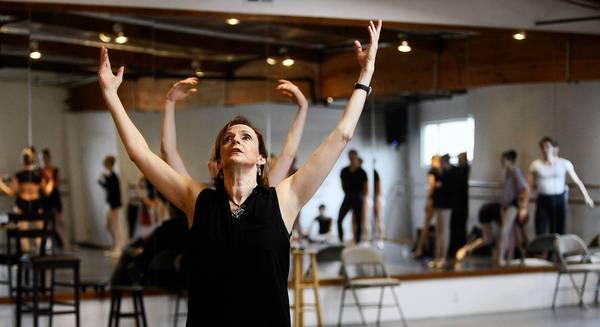 L.A. Ballet