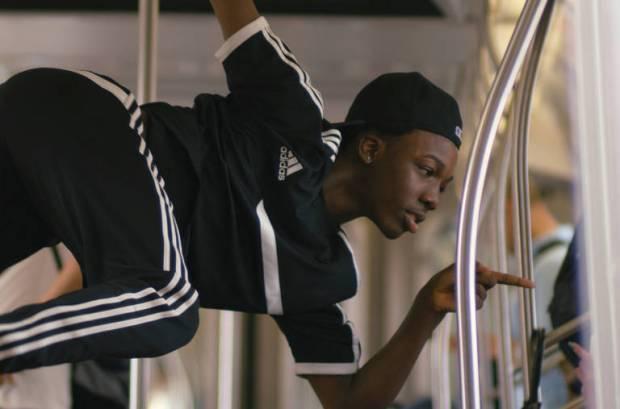 subwayballet