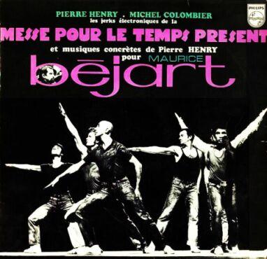 LP-front